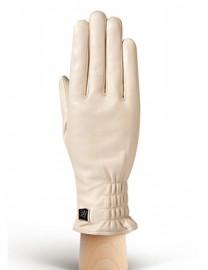Перчатки женские 100% шерсть IS889 beige (Eleganzza)