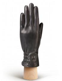 Перчатки женские 100% шерсть IS889 d.grey (Eleganzza)