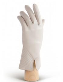 Перчатки женские 100% шерсть IS903 ivory (Eleganzza)