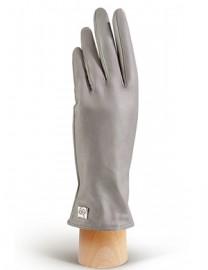 Перчатки женские 100% шерсть IS990 l.grey (Eleganzza)