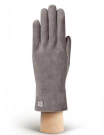Перчатки женские 100% шерсть IS992 grey (Eleganzza)