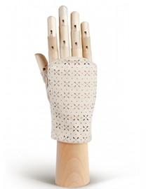 Перчатки женские без пальцев 360 ivory (Eleganzza)
