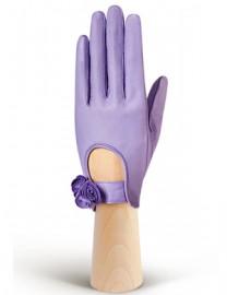 Перчатки женские без пальцев HP02020 lavender (Eleganzza)