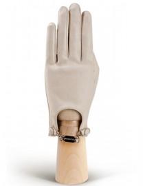 Перчатки женские без пальцев HP038 beige (Eleganzza)