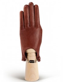 Перчатки женские без пальцев HP038 luggage (Eleganzza)