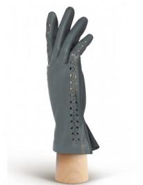 Перчатки женские без пальцев HP19 grey (Eleganzza)