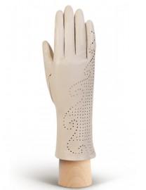 Перчатки женские без пальцев HP61 parchment (Eleganzza)