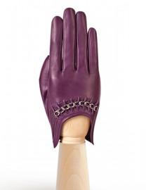 Перчатки женские без пальцев IS02001 amethyst (Eleganzza)