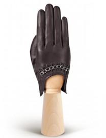 Перчатки женские без пальцев IS02001 black (Eleganzza)