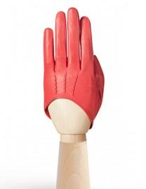 Перчатки женские без пальцев IS02002 coral (Eleganzza)