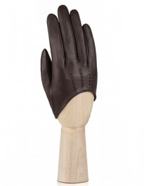 Перчатки женские без пальцев IS02002 mocca (Eleganzza)