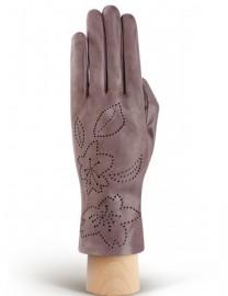 Перчатки женские без пальцев IS078 d.pink (Eleganzza)