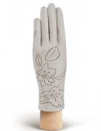 Перчатки женские без пальцев IS078 ivory (Eleganzza)