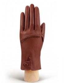 Перчатки женские без пальцев IS327 luggage (Eleganzza)