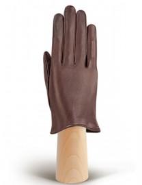 Перчатки женские без пальцев IS41 d.brown (Eleganzza)