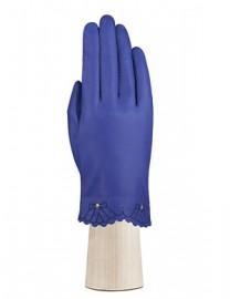 Перчатки женские без пальцев IS837 electric blue (Eleganzza)