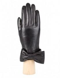 Перчатки женские (шерсть и кашемир) F-IS0055 black (Eleganzza)