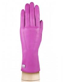 Перчатки женские (шерсть и кашемир) HP01222 fuchsia (Eleganzza)
