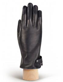 Перчатки женские (шерсть и кашемир) HP02810 black (Eleganzza)