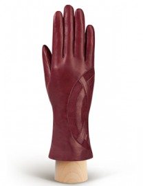 Перчатки женские (шерсть и кашемир) HP30230 chianti (Eleganzza)