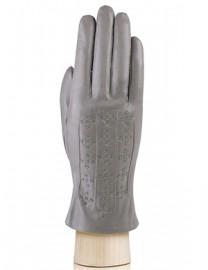 Перчатки женские (шерсть и кашемир) HP5367 grey (Eleganzza)