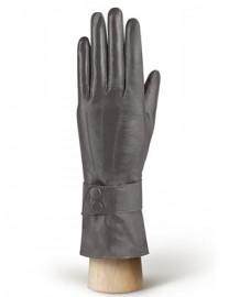 Перчатки женские (шерсть и кашемир) HP5555 d.grey (Eleganzza)