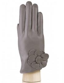 Перчатки женские (шерсть и кашемир) HP7575 grey (Eleganzza)