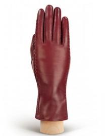Перчатки женские (шерсть и кашемир) HP91104 chianti (Eleganzza)