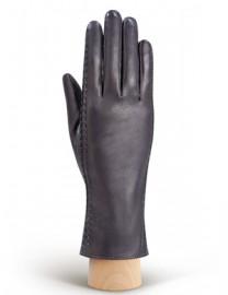 Перчатки женские (шерсть и кашемир) HP91104 d.grey (Eleganzza)