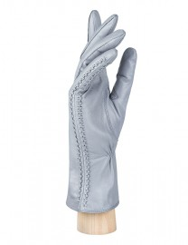 Перчатки женские (шерсть и кашемир) HP91104 grey (Eleganzza)