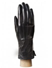 Перчатки женские (шерсть и кашемир) IS00601 black (Eleganzza)
