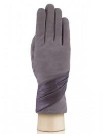 Перчатки женские (шерсть и кашемир) IS01310 taupe (Eleganzza)