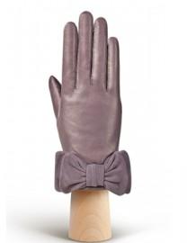 Перчатки женские (шерсть и кашемир) IS20072 charcoal (Eleganzza)