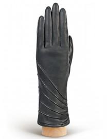 Перчатки женские (шерсть и кашемир) IS3035 grey (Eleganzza)