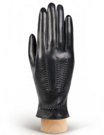 Перчатки женские (шерсть и кашемир) IS5035 black (Eleganzza)