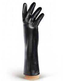 Перчатки женские (шерсть и кашемир) IS5040 black (Eleganzza)