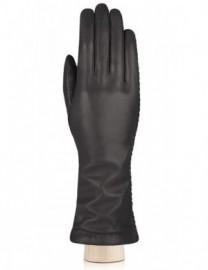 Перчатки женские (шерсть и кашемир) IS5040 grey (Eleganzza)