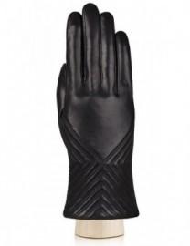 Перчатки женские (шерсть и кашемир) IS5085 black (Eleganzza)