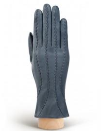 Перчатки женские (шерсть и кашемир) IS92040 asphalt grey (Eleganzza)
