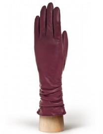 Перчатки женские (шерсть и кашемир) IS98328 merlot (Eleganzza)