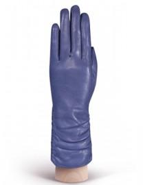 Перчатки женские (шерсть и кашемир) IS98328 palma violet (Eleganzza)