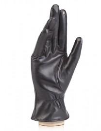 Перчатки женские (шерсть и кашемир) TOUCH F-IS2521 black (Eleganzza)