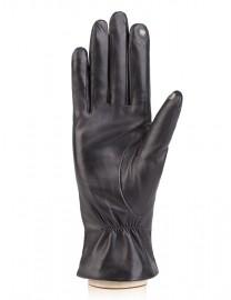 Перчатки женские (шерсть и кашемир) TOUCH F-IS5500 black (Eleganzza)