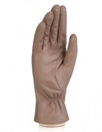 Перчатки женские (шерсть и кашемир) TOUCH F-IS5500 taupe (Eleganzza)