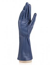 Перчатки женские (шерсть и кашемир) TOUCH F-IS5800 d.blue (Eleganzza)