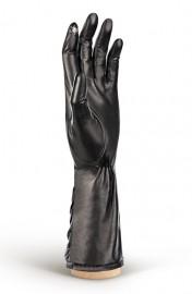 Перчатки женские (шерсть и кашемир) TOUCH IS08003 black (Eleganzza)