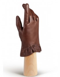 Перчатки женские подкладка из шелка IS01818 concer (Eleganzza)