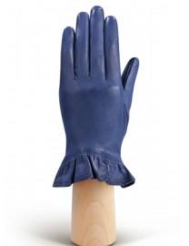 Перчатки женские подкладка из шелка IS01818 palma violet (Eleganzza)