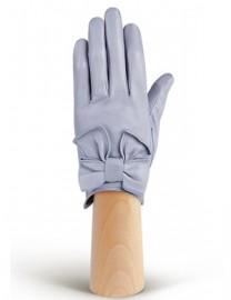 Перчатки женские подкладка из шелка IS04832 haze (Eleganzza)