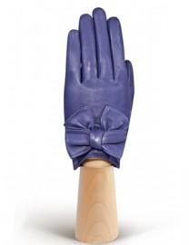 Перчатки женские подкладка из шелка IS04832 palma violet (Eleganzza)